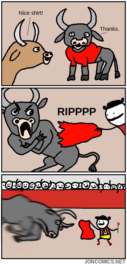 bullfinal